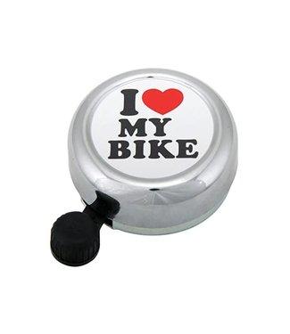 """Widek Widek """"I Love My Bike"""" Bell"""