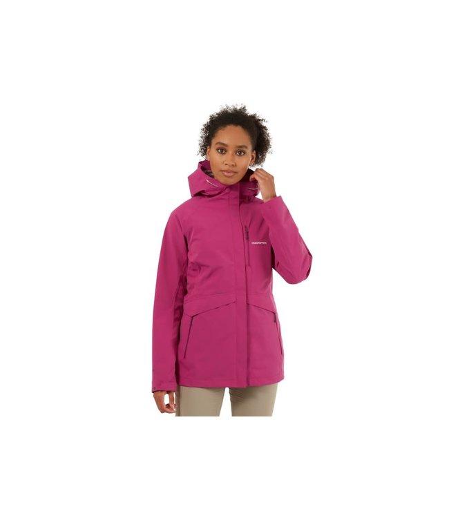 Craghoppers Craghoppers Women's Caldbeck Jacket