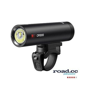 Ravemen Ravemen CR1000 Front Light 1000 Lumens