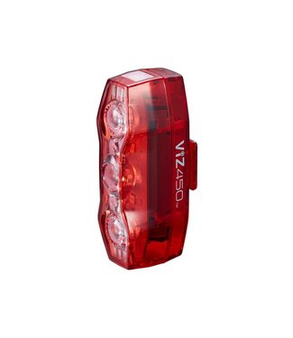 Cateye Cateye ViZ 450 Rear Light