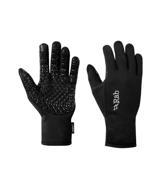 Rab Rab Phantom Contact Grip Gloves