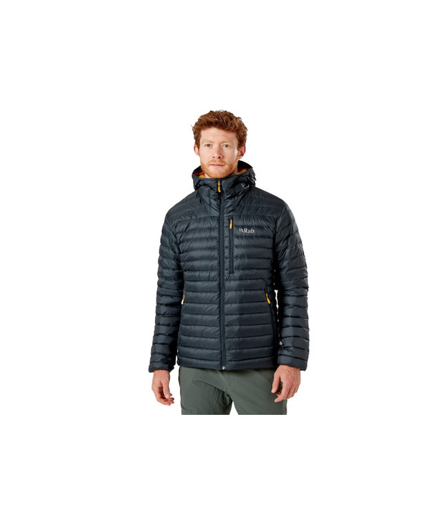 Rab Rab Microlight Alpine Jacket