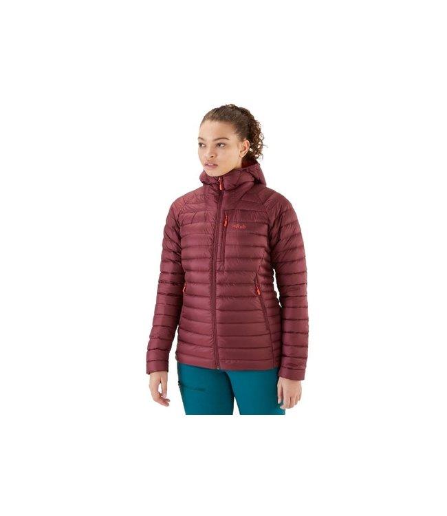 Rab Rab Women's Microlight Alpine Jacket
