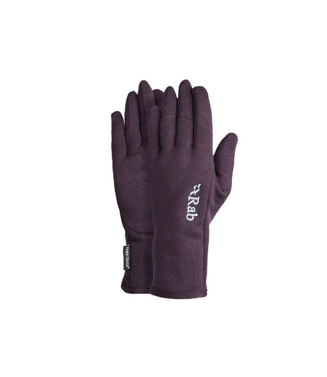 Rab Rab Women's Power Stretch Pro Glove
