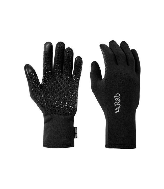 Rab Rab Power Stretch Contact Grip Glove