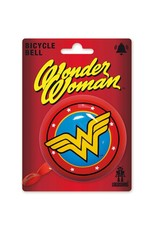 Logoshirt DC COMICS Bicycle Bell Wonder Woman