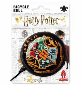 Logoshirt HARRY POTTER Bicycle Bell Hogwarts