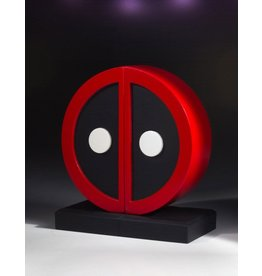 Gentle Giant DEADPOOL Bookends 16 cm - Logo