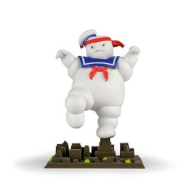 Loot Crate GHOSTBUSTERS Vinyl Figure Stay Puft Marshmallow Man / Karate Puft LC Exclusive 15 cm