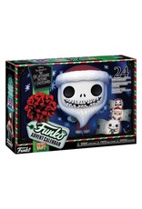 Funko THE NIGHTMARE BEFORE CHRISTMAS Advent Calendar 2020 with 24 figures