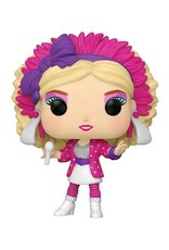 Funko BARBIE POP! Rock Star Barbie 9 cm