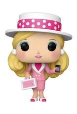Funko BARBIE POP! N° 9cm Business Barbie