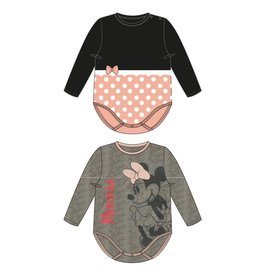 DISNEY - Pack of 2 bodies Mickey - (6 months)
