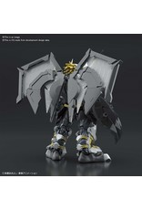 Bandai DIGIMON Figure Rise Model Kit - Blackwargreymon