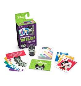 Funko VILLAINS Something Wild Card Game (UK)