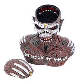 Nemesis Now IRON MAIDEN Storage Box The Book of Souls