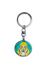 ABYstyle ALICE Keychain Metal - Alice