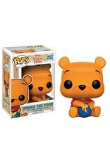 Funko WINNIE THE POOH POP! N° 252 - Winnie The Pooh