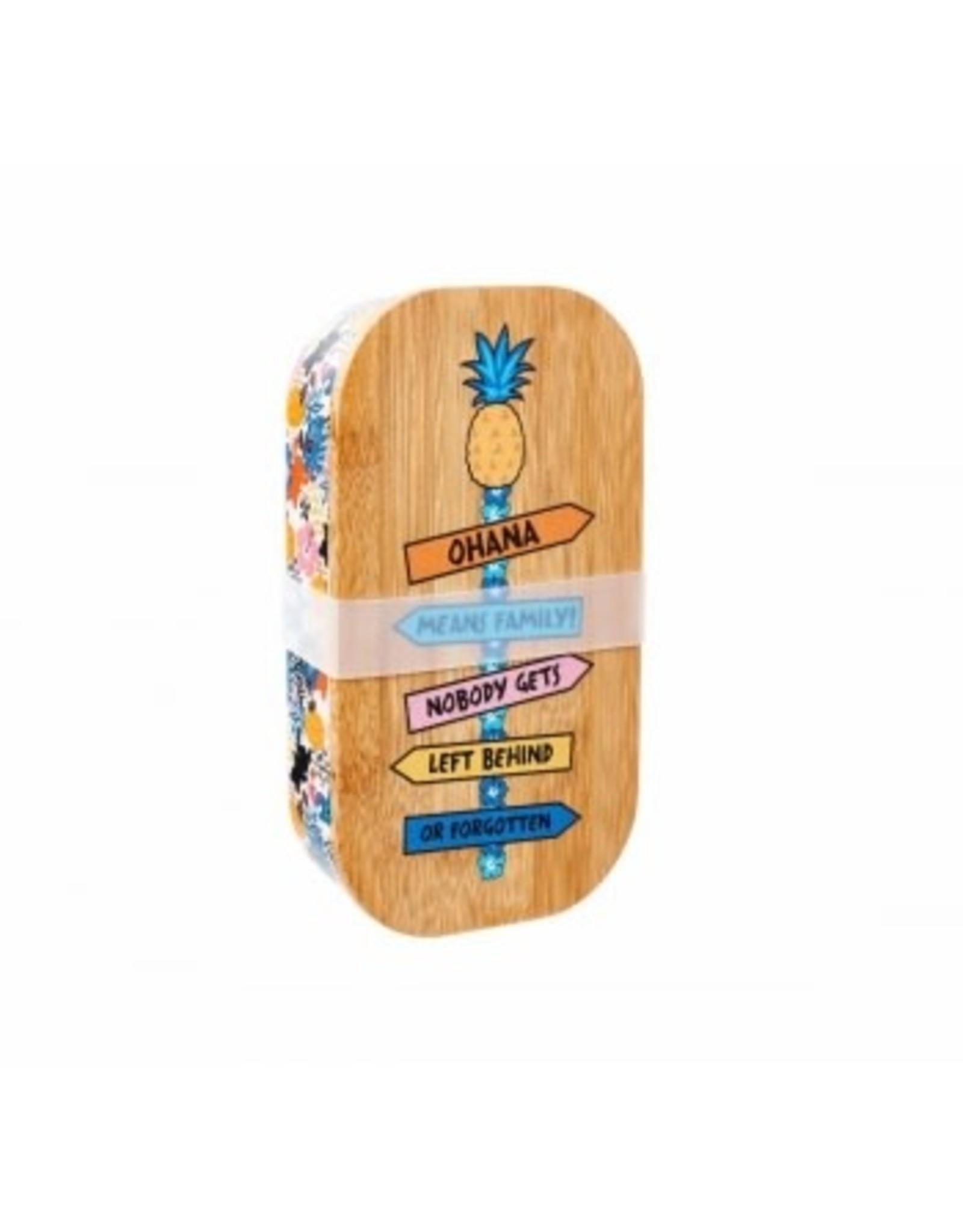 Funko LILO & STITCH Lunch Box - Ohana