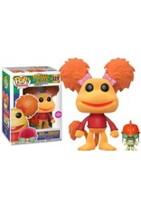Funko FRAGGLE ROCK POP! N° 519 - Red with Doozer Flocked Ltd