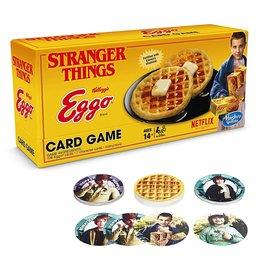STRANGER THINGS - Eggo's Card Game
