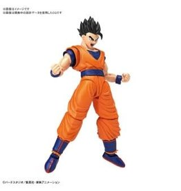 Bandai DRAGON BALL Figure-rise Standard Ultimate Son Gohan - Model Kit