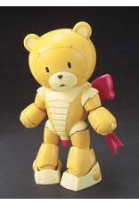 Bandai BEARGGUY Model Kit 1/144 - Beargguy III