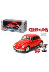 Greenlight GREMLINS Diecast Model 1:24 1967 Volkswagen Beetle