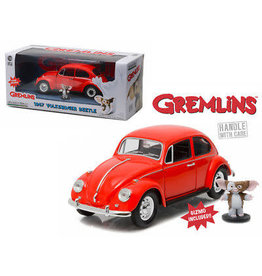 Greenlight GREMLINS Diecast Model 1:24 1967 Volkswagen Beetle