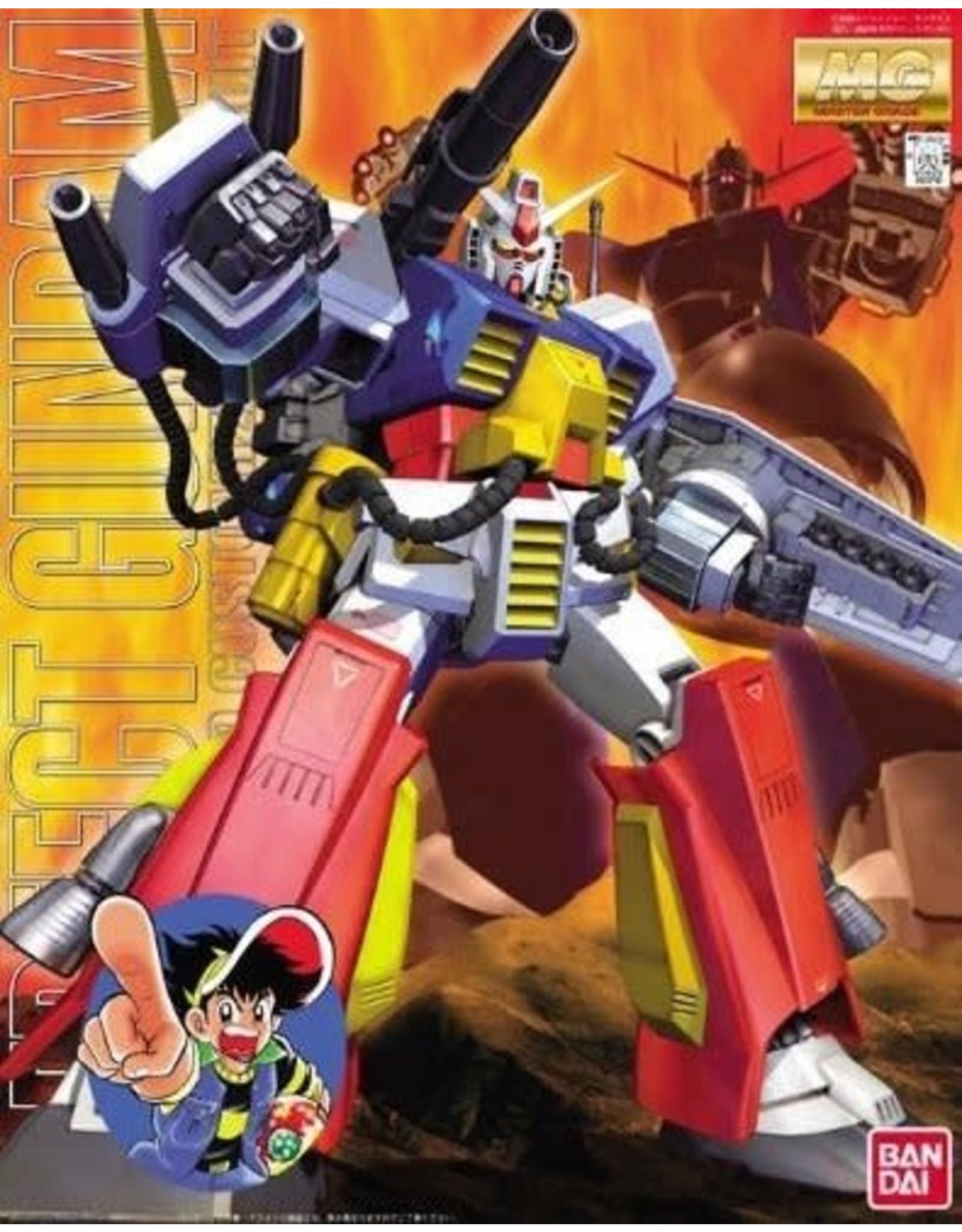 Bandai GUNDAM Model Kit MG - Perfect