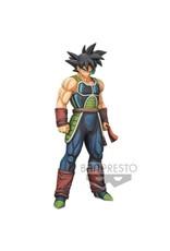 Banpresto DRAGON BALL Grandista Manga Dimensions figure 28cm - Bardock