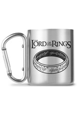 GBEye LORD OF THE RINGS Carabiner Mug 240ml - Ring