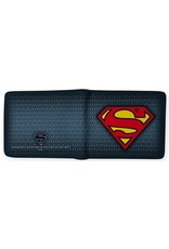 DC COMICS - Vinyle Wallet - Superman