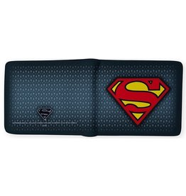 DC COMICS - Vinyle Wallet - Superman