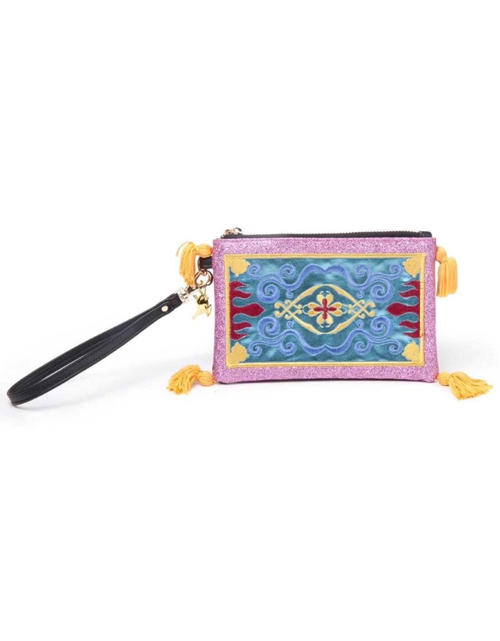 DISNEY - Aladdin Magic Carped Pouch Wallet