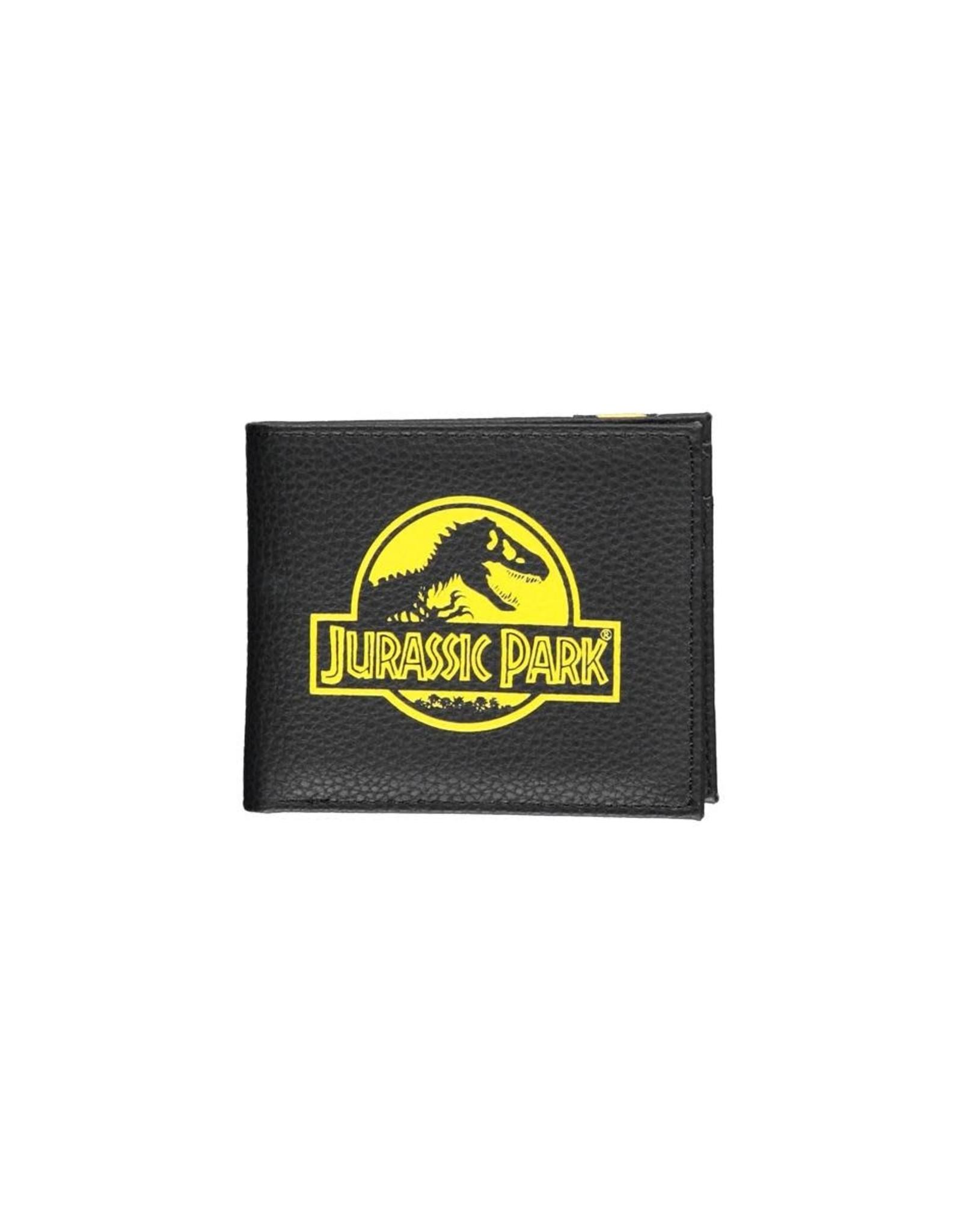 JURASSIC PARK - Bifold wallet