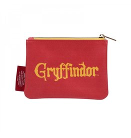 Half Moon Bay HARRY POTTER Small Purse - Gryffindor