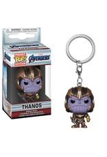 Funko AVENGERS ENDGAME Pocket POP! 4cm - Thanos