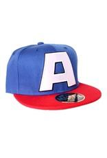 CAPTAIN AMERICA - A Logo Cap