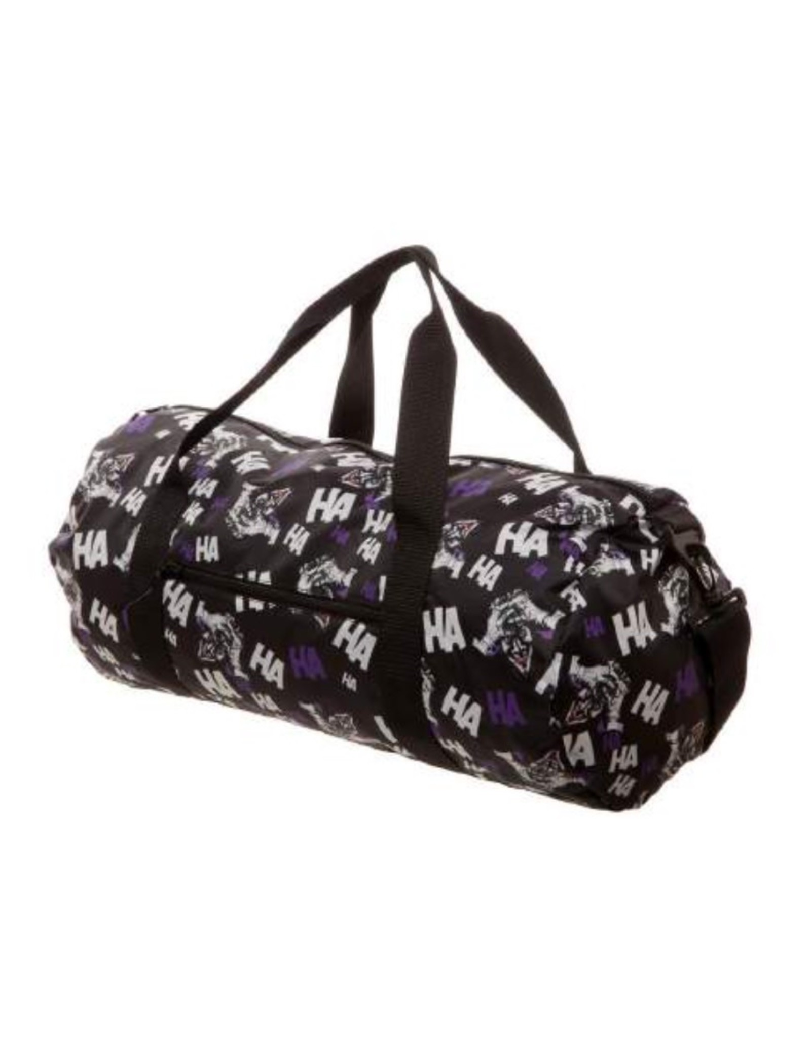 DC COMICS - Joker Packable Duffle Bag