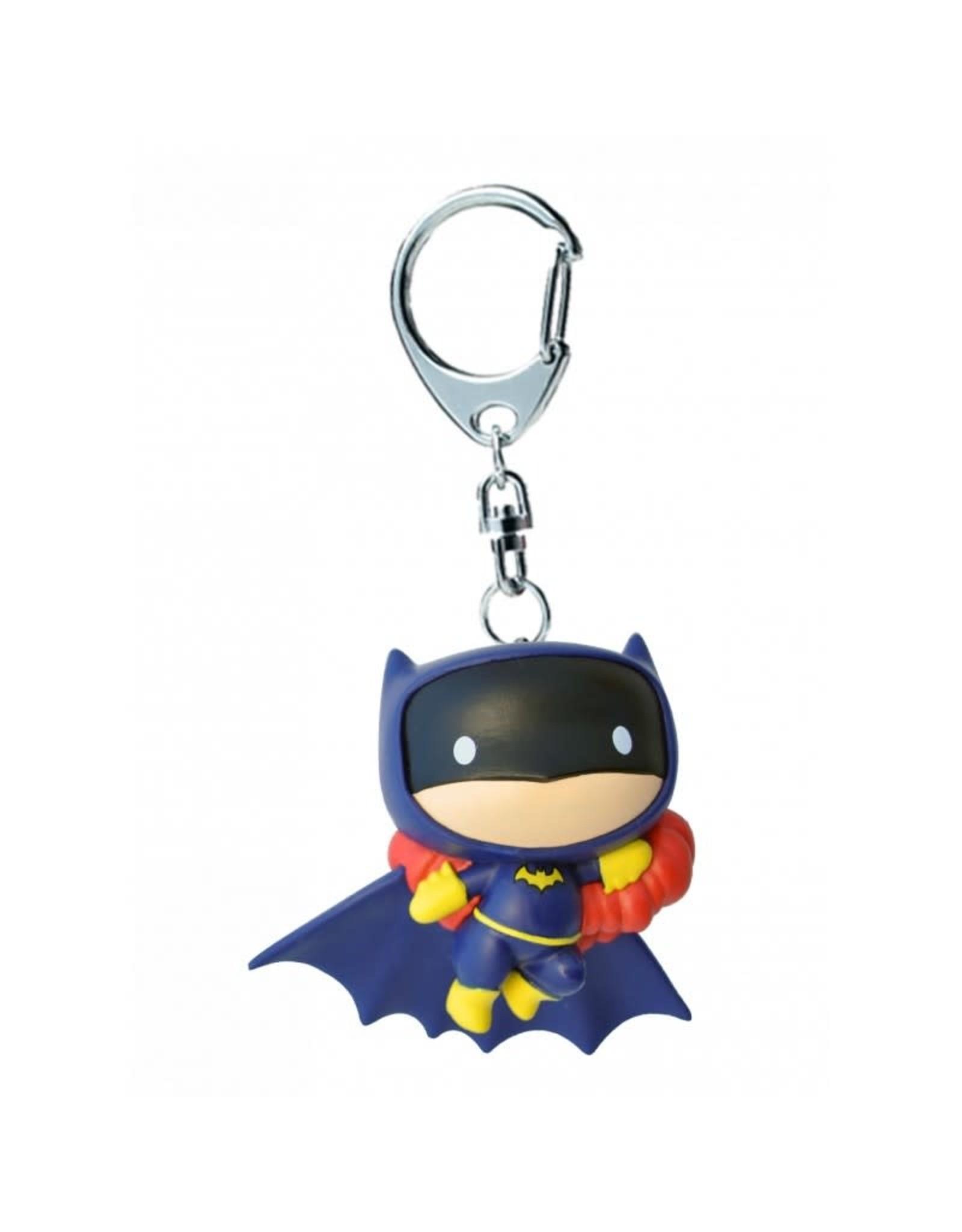 DC COMICS - Keychain - Chibi Batgirl