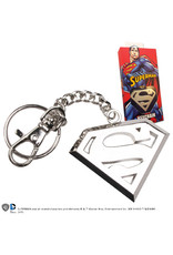DC COMICS - Logo Superman Keychain