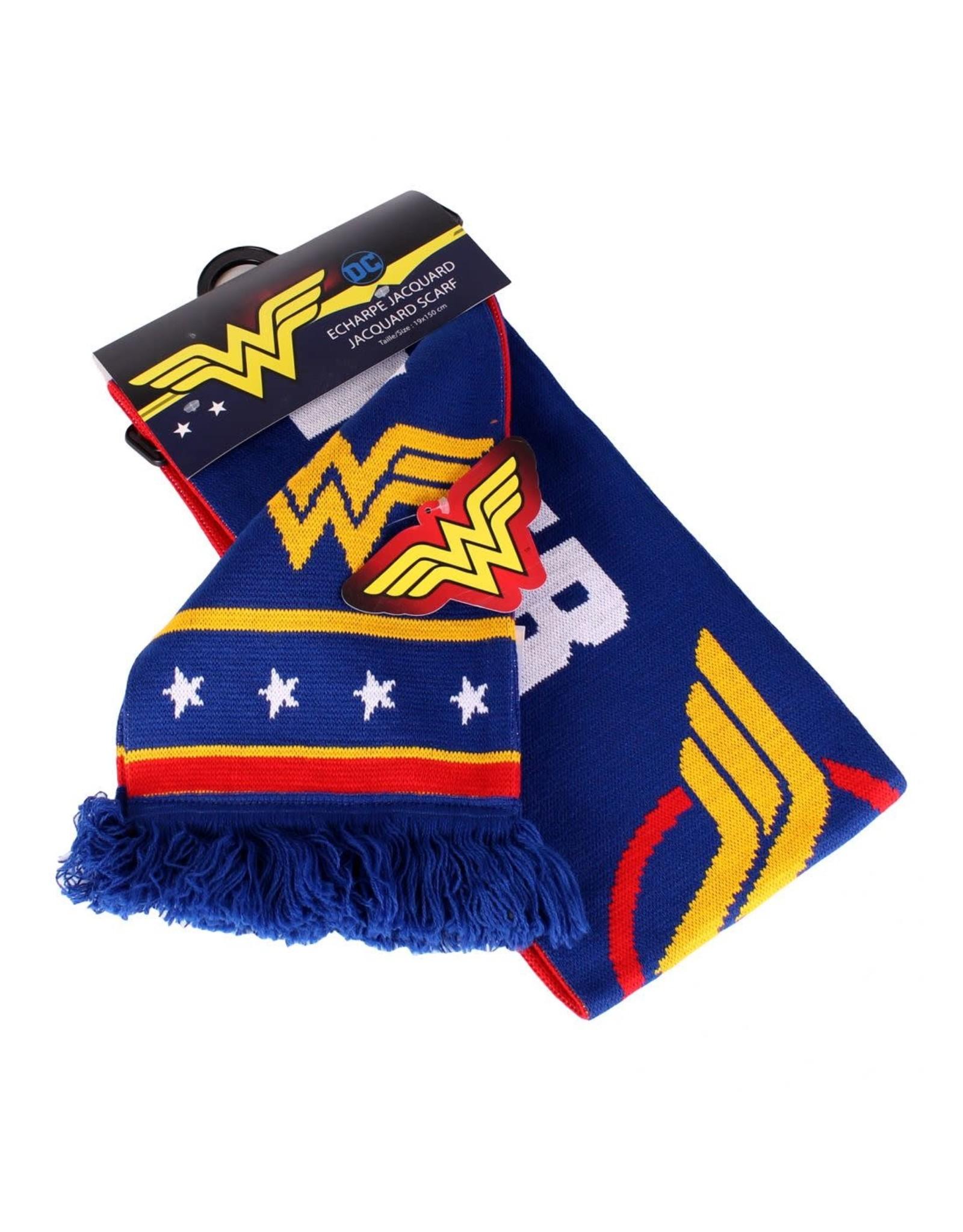 DC COMICS - Scarf - Wonder Woman