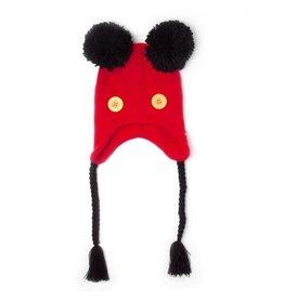 DISNEY - Mickey - Laplander
