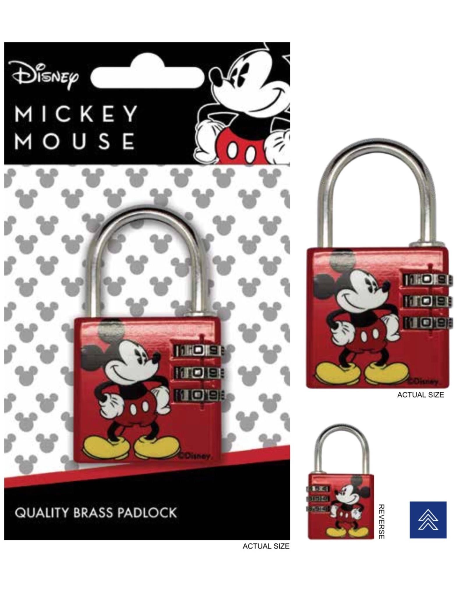 DISNEY - Mickey Mouse - Lock