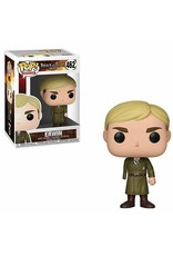 Funko ATTACK ON TITAN POP! N° 462 - One Armed Erwin