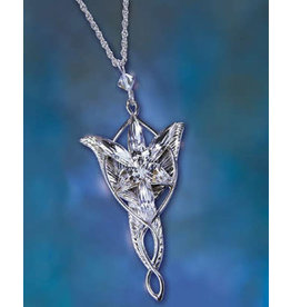 LORD OF THE RINGS - Replica - Arwen Evenstar Pendant