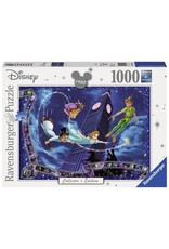 PETER PAN Puzzle 1000P - Collector's Edition