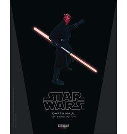 Attakus STAR WARS Elite Collection 16cm - Darth Maul