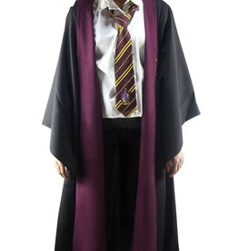 Cinereplicas HARRY POTTER Wizard Robe Cloak - Gryffindor (S)